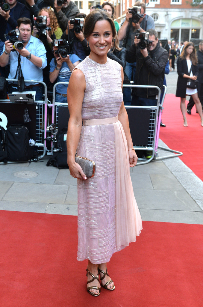 pippa middleton hugo boss outfit gq man of the year awards