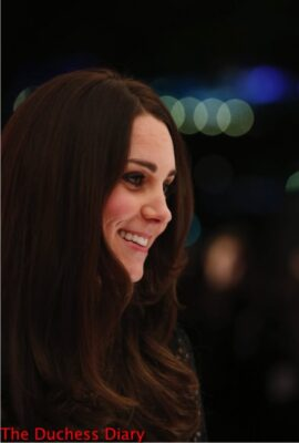 duchess of cambridge sportsball gala 2013