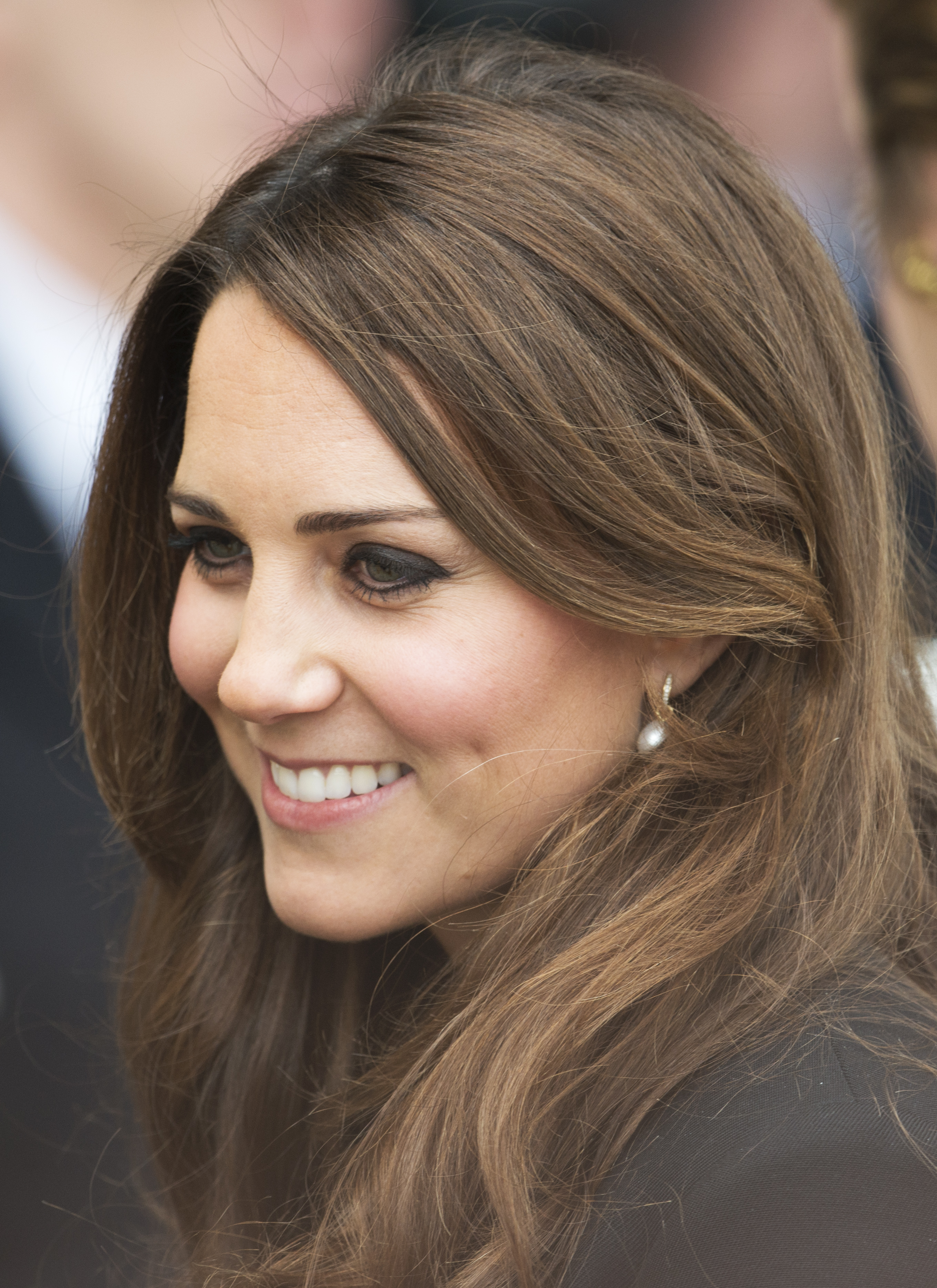 Princess Kate Fashion Blog