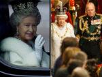 Queen Elizabeth Crown Parliament Prince Philip