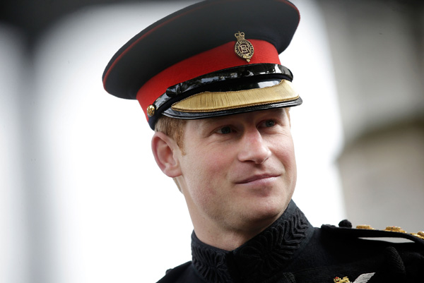 Prince Harry: When Will He Be Appointed To The Order of the Garter?