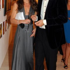 Kate Middleton Grey Issue Dress William van Cutsem Starlight Children's Foundation