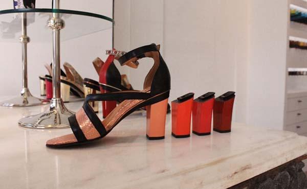 Heel Style