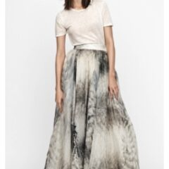 HM Conscious Collection Skirt