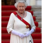 Queen Elizabeth Girls of Great Britain and Ireland Tiara