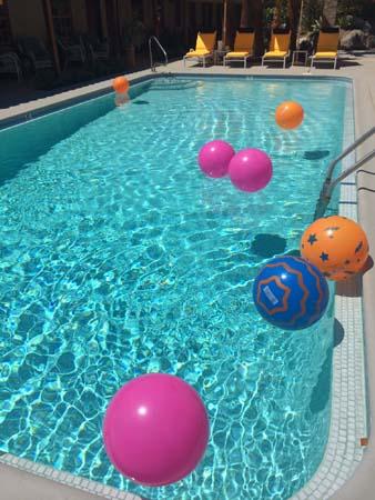 pool colt's lodge
