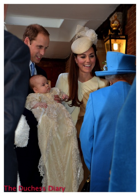 Royal Rota photograph by John Stillwell/PA /Distributed by Ian Jones Photography