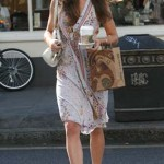 Kate Middleton Gets Starbucks Coffee Kings Road