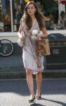 Kate Middleton Gets Starbucks Coffee Kings Road