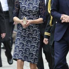 prince william kate middleton erdem lace dress ottawa