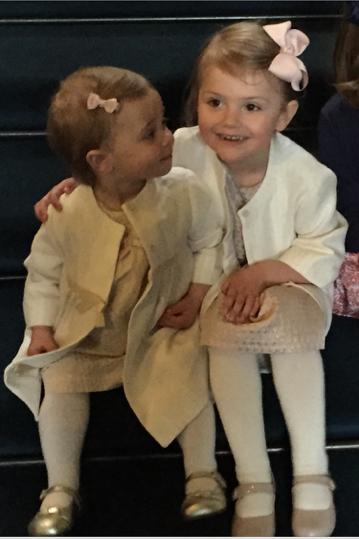 princess leonore princess estelle sweden smiling white coats