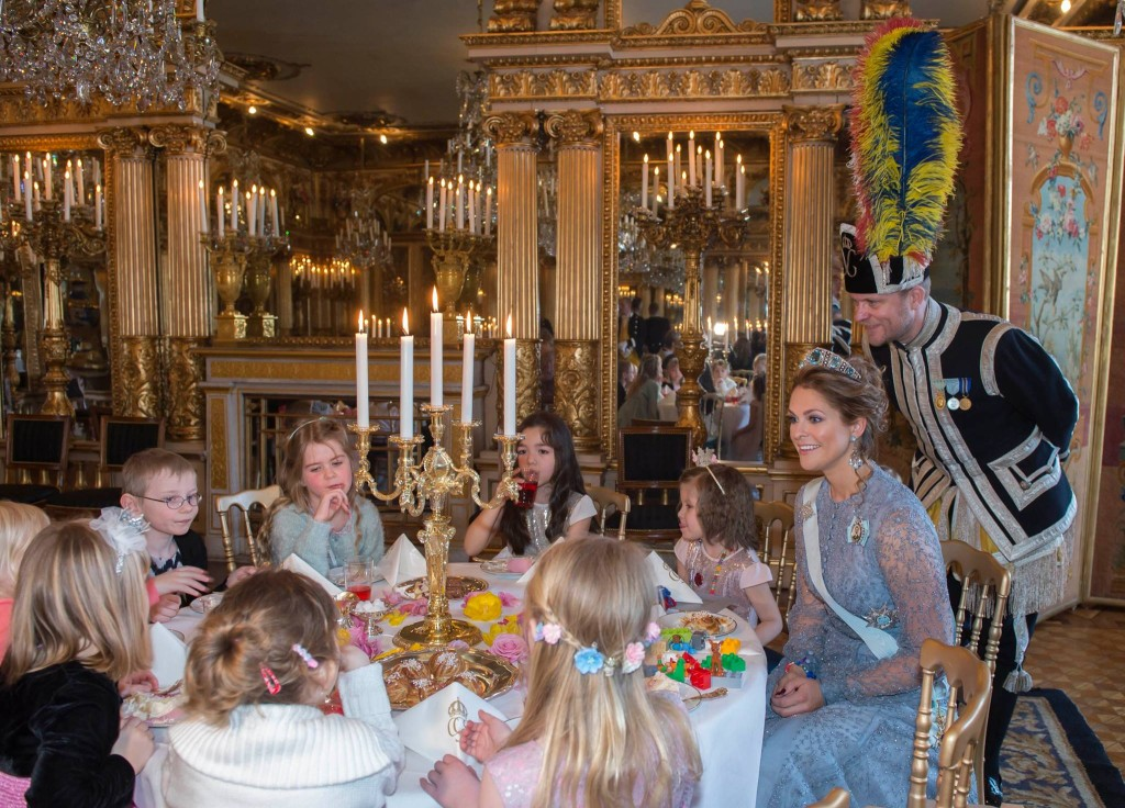 princess madeleine my special day tea party