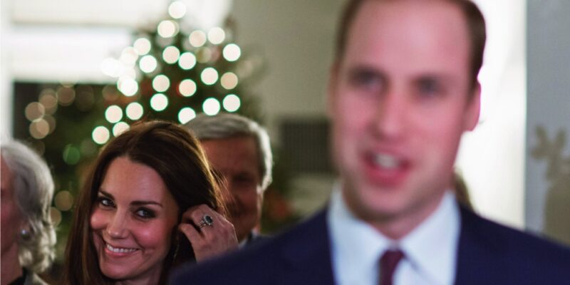 Kate Middleton's Nickname For Prince William Is So Normal, It's Adorable