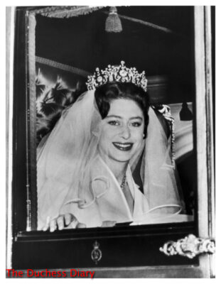 princess margaret leaves clarence house marries anthony armstrong-jones