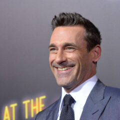 Jon Hamm Premiere Bad Times at the El Royal September 2018