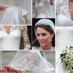 kate middleton alexander mcqueen lace dress