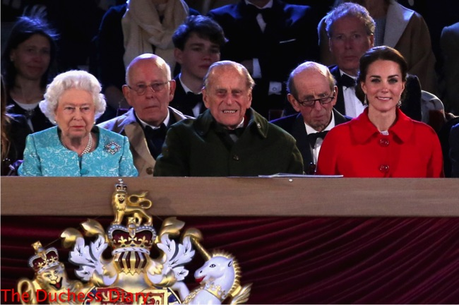 the royal family royal windsor horse show 2016