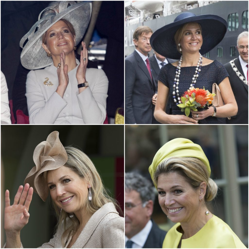 queen maxima hat collage netherlands