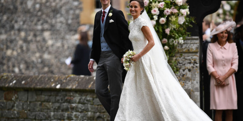"Pippa Middleton's New ""Title:"" What Does It Actually Mean?"