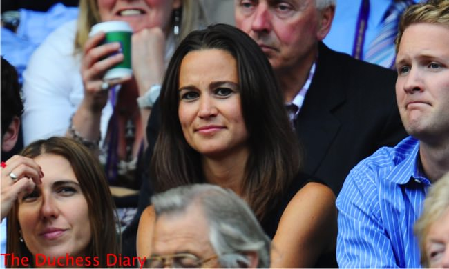 Pippa Middleton Confirms Engagement To James Matthews, Looks Giddy As Heck