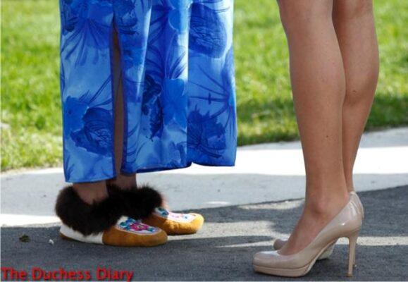 kate middleton close-up lk bennet sledge heels canada