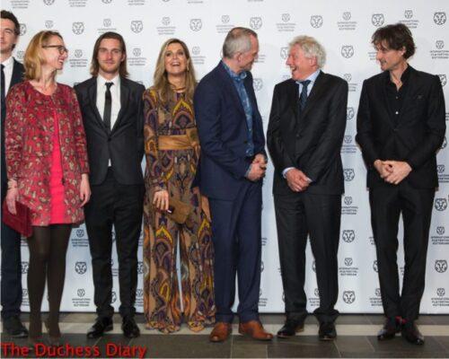 queen maxima etro jumpsuit rotterdam film festival 2016