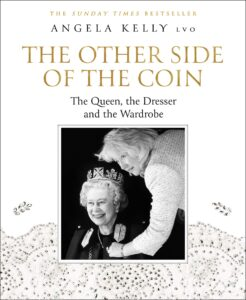 Side of the Coin: The Queen The Dresser and the Wardrobe Book
