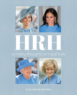 So Many Thoughts on Royal Style Blue Book